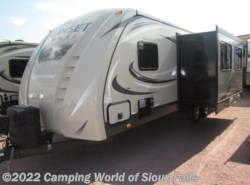 New 2017  CrossRoads Sunset Trail 26BB by CrossRoads from Spader's RV Center in Sioux Falls, SD