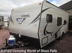 New 2016 Keystone Hideout 175LHS available in Sioux Falls, South Dakota