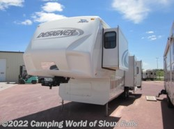 Used 2010  Jayco Designer 37 RLQS by Jayco from Spader's RV Center in Sioux Falls, SD