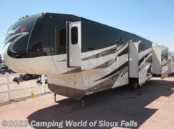 Used 2012  Forest River Cardinal 3450RL by Forest River from Spader's RV Center in Sioux Falls, SD