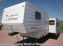 Used 2004  K-Z Sportsmen 2857 by K-Z from Spader's RV Center in Sioux Falls, SD