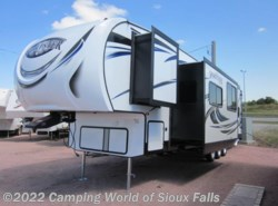 New 2017  K-Z Sportsmen Sportster 355TH by K-Z from Spader's RV Center in Sioux Falls, SD