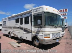Used 2001  Fleetwood Bounder 34D by Fleetwood from Spader's RV Center in Sioux Falls, SD