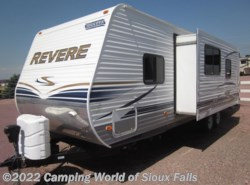 Used 2012  Shasta Revere  by Shasta from Spader's RV Center in Sioux Falls, SD