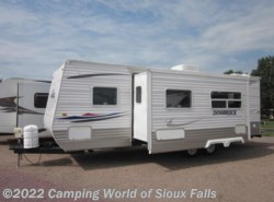 Used 2008  Gulf Stream Innsbruck 295 BHS by Gulf Stream from Spader's RV Center in Sioux Falls, SD