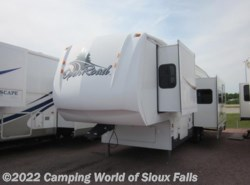 Used 2007  Open Range Open Range 3812 by Open Range from Spader's RV Center in Sioux Falls, SD