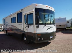 Used 2003  Winnebago Journey DL 36LD by Winnebago from Spader's RV Center in Sioux Falls, SD