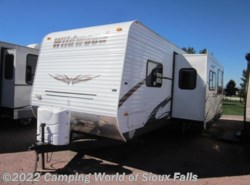 Used 2010  Forest River Wildwood 26TBSS by Forest River from Spader's RV Center in Sioux Falls, SD