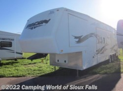 Used 2007  Jayco Recon 37U by Jayco from Spader's RV Center in Sioux Falls, SD