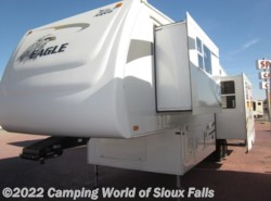 Used 2007  Jayco Eagle 29RLS by Jayco from Spader's RV Center in Sioux Falls, SD