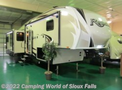 New 2017  Grand Design Reflection 337RLS by Grand Design from Spader's RV Center in Sioux Falls, SD