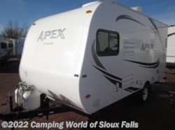 Used 2012  Coachmen Apex 18BH by Coachmen from Spader's RV Center in Sioux Falls, SD