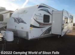 Used 2011  Keystone Passport 2590 BH by Keystone from Spader's RV Center in Sioux Falls, SD