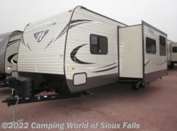 New 2017  Keystone Hideout 272LHS by Keystone from Spader's RV Center in Sioux Falls, SD