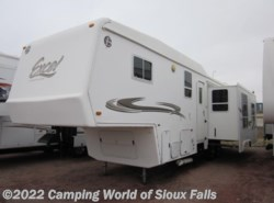 Used 2004  Excel  35FLE by Excel from Spader's RV Center in Sioux Falls, SD