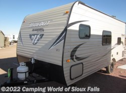 New 2017  Keystone Hideout 175LHS by Keystone from Spader's RV Center in Sioux Falls, SD