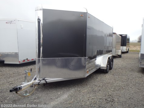 2021 Legend Trailers 715DVNTA35