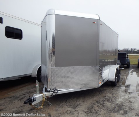 2020 Legend Trailers 715DVNTA35