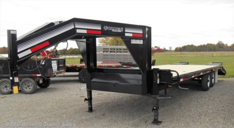2019 Golden Trailers 20 + 5  (7 Ton)
