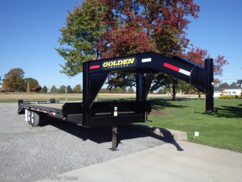 2020 Golden Trailers 20 + 5  (7 Ton)