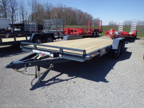 2021 Quality Trailers AW Series 18