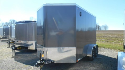 2018 Legend Trailers 7X14STVTA35 Cyclone