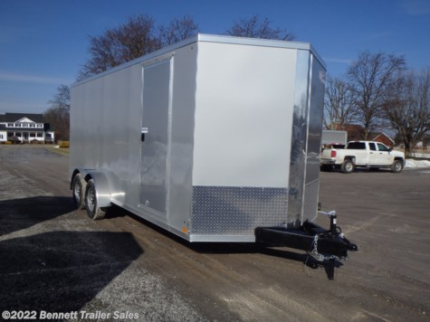 2020 Cross Trailers 716TA Arrow