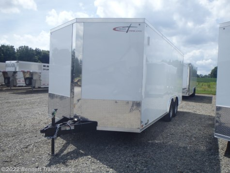 2020 Cross Trailers 818TA2 Arrow