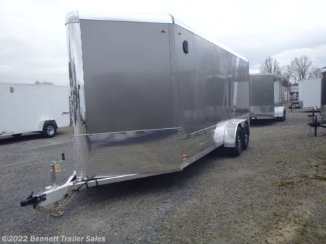 2019 Legend Trailers 721DVNTA35