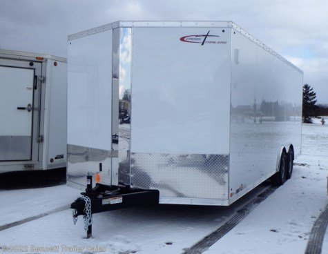 2019 Cross Trailers 820TA3 Arrow