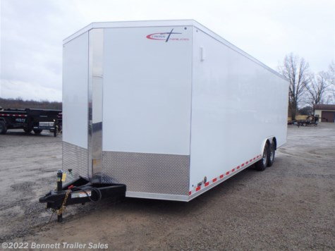 2021 Cross Trailers 826TA4 Arrow