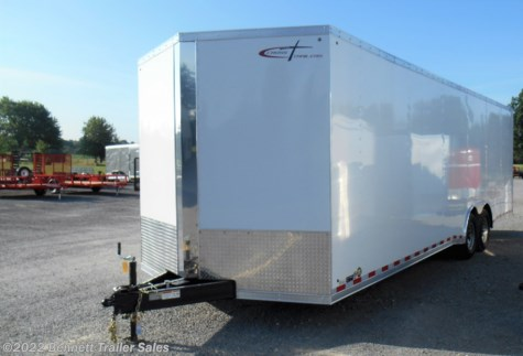 2020 Cross Trailers 826TA4 Arrow