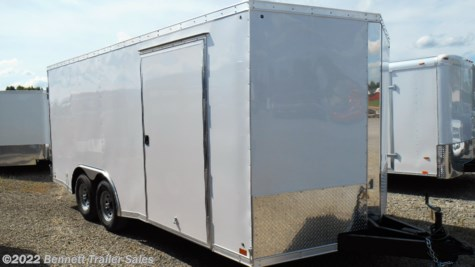 2019 Cross Trailers 818TA4 Arrow