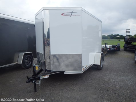 2020 Cross Trailers 610SA Arrow
