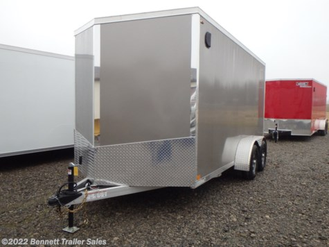 2021 Legend Trailers 7X14EVTA35