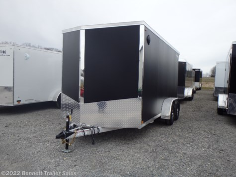 2021 Legend Trailers 7X16EVTA35 Explorer