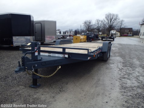 2020 Quality Trailers DWT Series 20 Pro