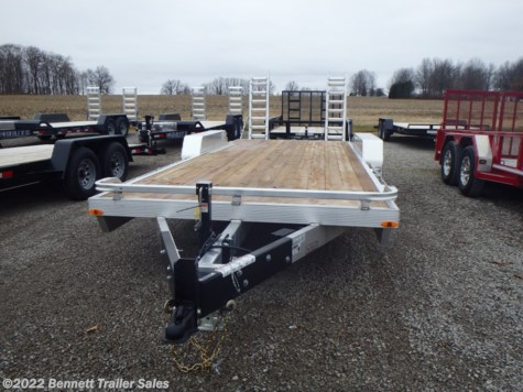 2021 Legend Trailers 7X20MEQ