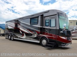 New 2017  Newmar London Aire 4553 by Newmar from Steinbring Motorcoach in Garfield, MN