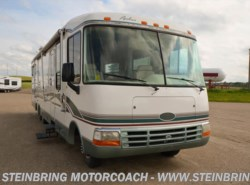 Used 1998  Rexhall Aerbus XL3550 by Rexhall from Steinbring Motorcoach in Garfield, MN