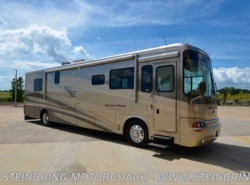 Used 2005  Newmar Dutch Star 3810 by Newmar from Steinbring Motorcoach in Garfield, MN