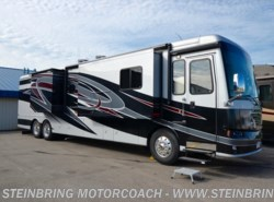 Used 2012  Newmar Dutch Star 4346 by Newmar from Steinbring Motorcoach in Garfield, MN