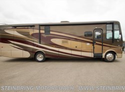 "Used 2015  Newmar Canyon Star 3610 ""BATH AND A HALF"" by Newmar from Steinbring Motorcoach in Garfield, MN"