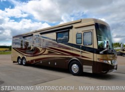 Used 2015  Newmar London Aire 4553 by Newmar from Steinbring Motorcoach in Garfield, MN