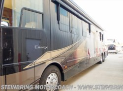 Used 2010  Newmar Essex 4516 by Newmar from Steinbring Motorcoach in Garfield, MN
