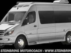 "New 2017 Roadtrek CS-Adventurous XL  24' 1"" EXTENDED SPRINTER BODY available in Garfield, Minnesota"