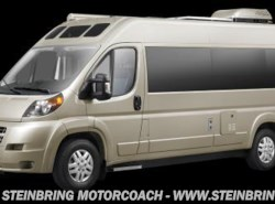 New 2017  Roadtrek ZION RAM PROMASTER 3500 EXTENDED by Roadtrek from Steinbring Motorcoach in Garfield, MN