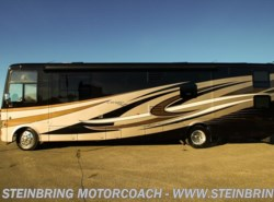 New 2017  Newmar Canyon Star 3921 Toy Hauler by Newmar from Steinbring Motorcoach in Garfield, MN