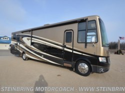 Used 2015 Newmar Canyon Star 3920 TOY HAULER available in Garfield, Minnesota