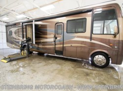Used 2013 Newmar Canyon Star 3911 WHEELCHAIR ACCESSIBLE available in Garfield, Minnesota